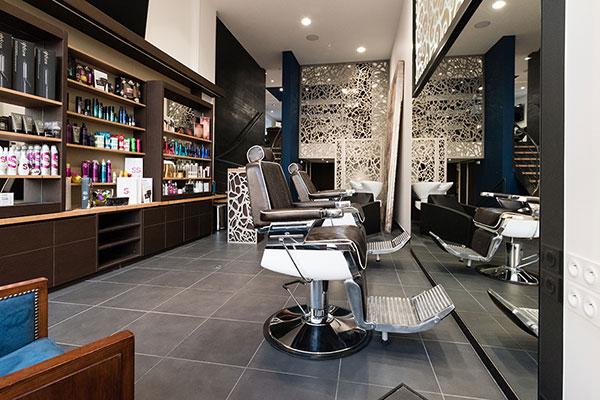 Frimovsse salon de coiffure à Epinal